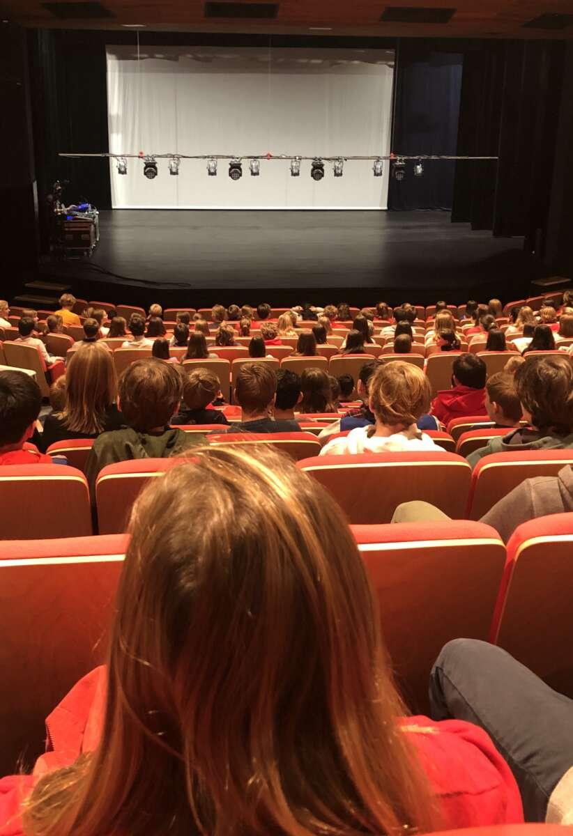Creatieve vakken: theater